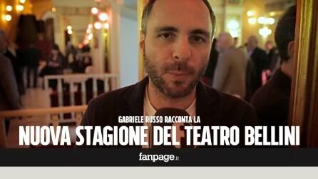 """Programma 2016/17 del Teatro Bellini: """"Questa è la casa del teatro!"""""""