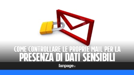 Come controllare la sicurezza delle proprie Mail e trovare le password dimenticate