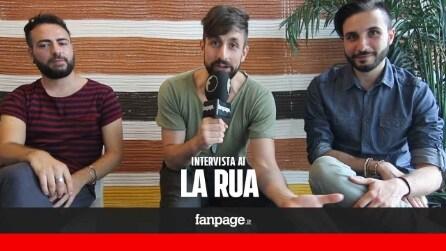 """I La Rua presentano 'Sotto Effetto Di Felicità': """"Amici? Una palestra emotiva e musicale"""""""