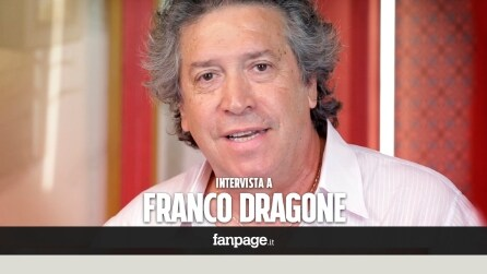 """Franco Dragone: """"Ai teatranti di Napoli dico, sto lavorando per voi""""."""