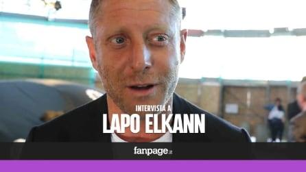 "Lapo Elkann: ""Il sogno italiano esiste"""