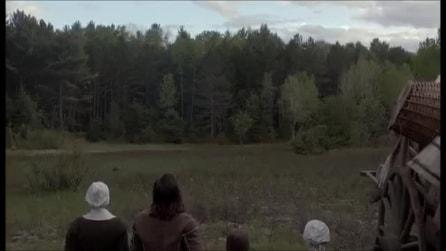 The Witch: il trailer italiano
