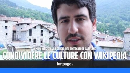 """Wikipedia, un quarto delle voci sono sulle culture locali: """"Così valorizziamo la diversità"""""""