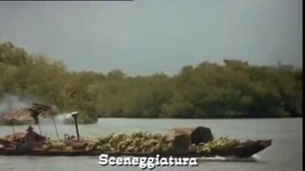 Bud Spencer, l'indimenticabile sigla di Banana Joe