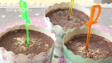 Ice pops: l'idea perfetta per un rinfrescante spuntino al cioccolato