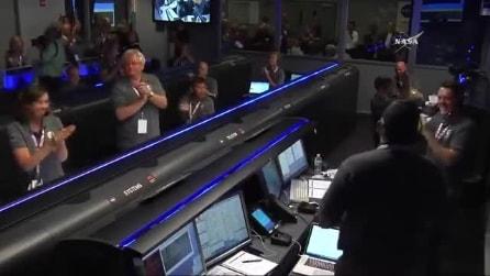 Juno fa il suo ingresso nell'orbita di Giove