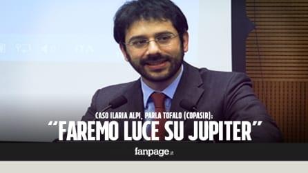 """Omicidio Ilaria Alpi, Tofalo (M5s): """"Copasir andrà avanti su Jupiter, chiederemo altri documenti"""""""