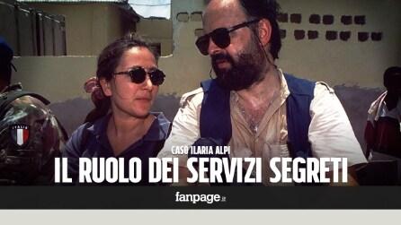 """Caso Alpi, parla ex Gladio: """"Lo 007 Jupiter le fece perdere il volo, la fonte d'Ilaria era il maresciallo Li Causi"""""""
