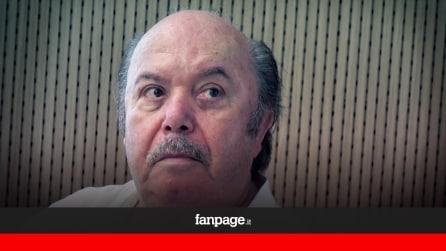 """Lino Banfi: """"La Raggi? E' una bella """"raghezza"""", mi piacerebbe incontrarla"""""""