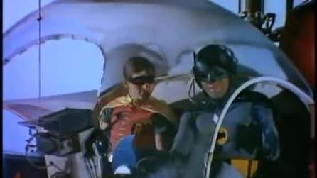 Batman: il trailer originale