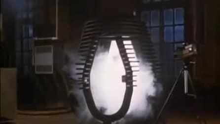La mosca - Il trailer originale