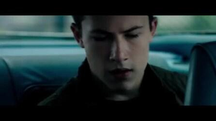 Man in the Dark: il teaser trailer italiano HD