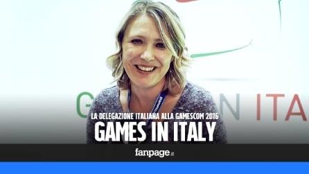 Games in Italy, la delegazione italiana alla Gamescom per promuovere il settore videoludico