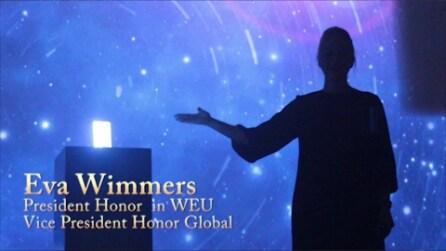 Alvin Zhang presenta la design perfection di Honor8