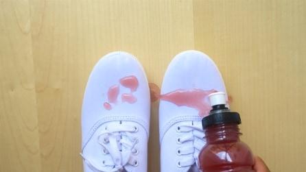 Come rendere le scarpe impermeabili in un minuto