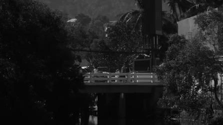 The Woman Who Left — il teaser trailer originale