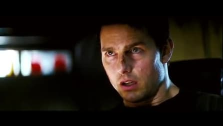 """Mission: Impossible III: """"Dov'è la Zampa di Lepre?"""""""