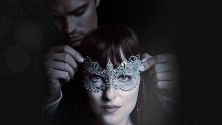 Cinquanta sfumature di nero - il teaser trailer in italiano