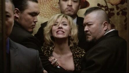 """Scarlett Johansson in 'Lucy': """"Girare tra Europa e Asia ci ha disorientati"""" (ESCLUSIVA)"""