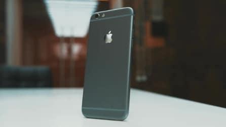 L'iPhone 6 assemblato in un video non ufficiale