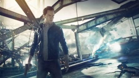 Quantum Break - Gameplay