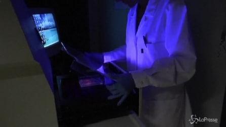 Vaccino ebola, la ricerca proseguirà al Ceinge di Napoli