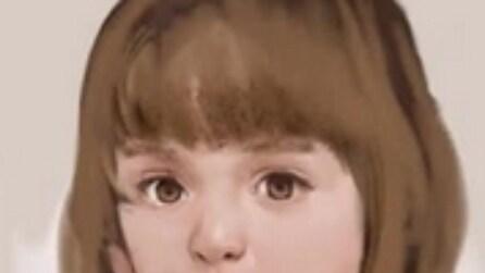Dalla nascita all'età matura: come cambia il volto di una donna