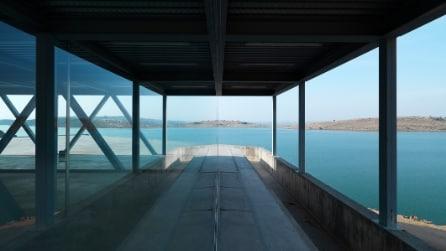 BSI Swiss Architectural Award 2014: intervista a José María Sánchez García, vincitore del Premio