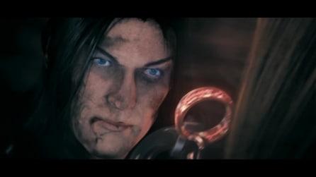 La Terra di Mezzo: L'Ombra di Mordor - Trailer di Lancio