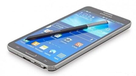 Arriva il Galaxy Note 4, Samsung anticipa l'uscita