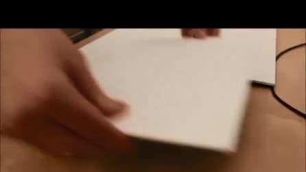 IntelliPad, il pavimento intelligente che monitora lo stato di salute