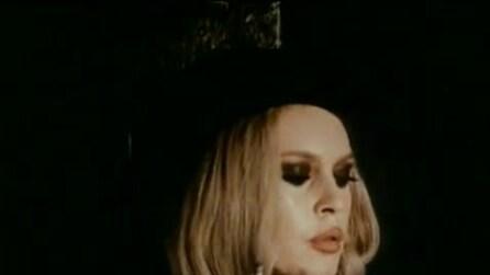 "Serge Gainsbourg & Brigitte Bardot: ""Bonnie And Clyde"""