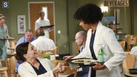 "Grey's Anatomy - 11x02 ""Puzzle With a Piece Missing"" (sub ita)"
