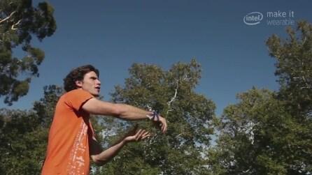 Nixie, il primo drone indossabile finalista del Make it wearable