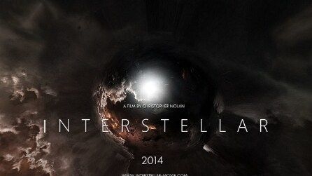 """""""Interstellar"""" di Christopher Nolan: il nuovo trailer in italiano (ESCLUSIVA)"""