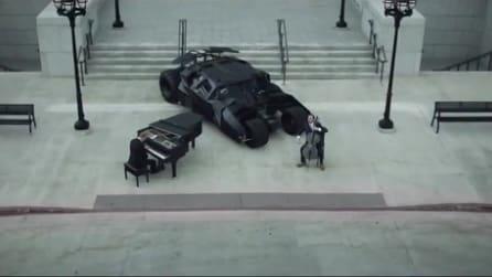 Batman Evolution, lo stupendo medley sul mondo di Batman