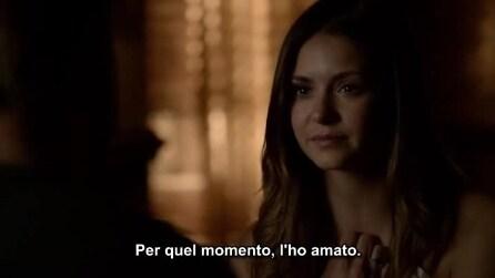 The Vampire Diaries - 6x02 Elena cancella il ricordo di Damon (sub ita)