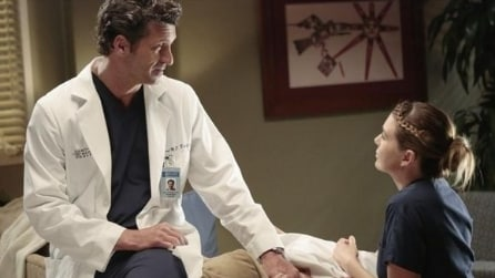 "Grey's Anatomy - 11x04 ""Only Mama Knows"", promo (sub ita)"