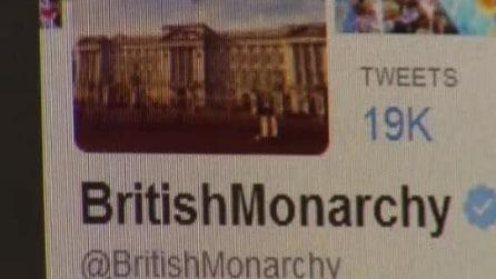 Gb, il profilo twitter dell Regina sotto attacco dei troll