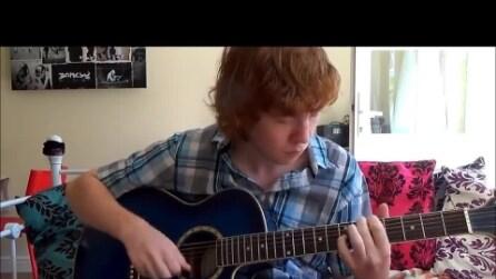 Un fantastico modo di suonare la chitarra