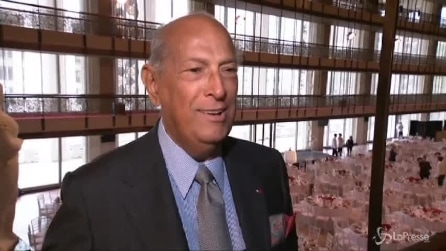 Lutto nel mondo della moda: è morto lo stilista dominicano Oscar de la Renta