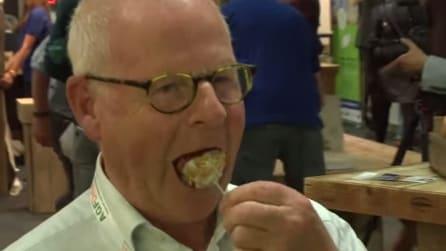 Fanno credere agli esperti di assaggiare cibo biologico invece è il menù di McDonald, le reazioni