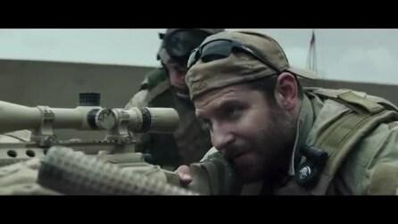 American Sniper - Il teaser trailer italiano HD