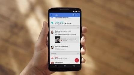 Google Inbox, il nuovo servizio per le email