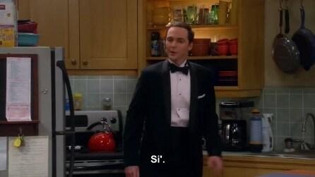 The Big Bang Theory - 8x08 Sheldon confessa ad Amy (sub ita)