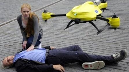 Un uomo ha un arresto cardiaco: ecco come salvarlo in 2 minuti