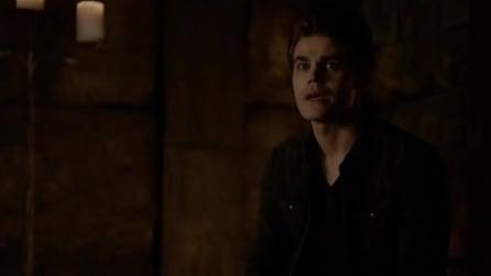 The Vampire Diaries - 6x05 Damon torna a Mystic Falls (sub ita)