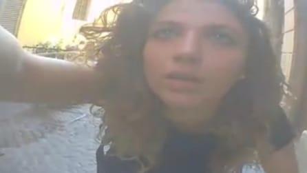 Sessismo a Roma: i 100 approcci molesti a Rachele Brancatisano