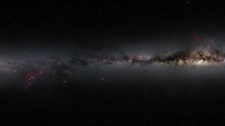 Le immagini dei ricercatori dell'Alma: ecco come nasce un nuovo sistema solare