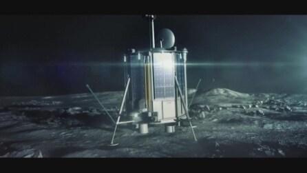 Lunar Mission One, la missione spaziale in crowdfunding
